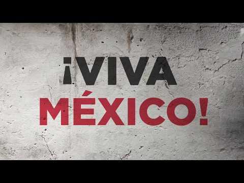 El Gladiador Mexicano (Lyric Video)