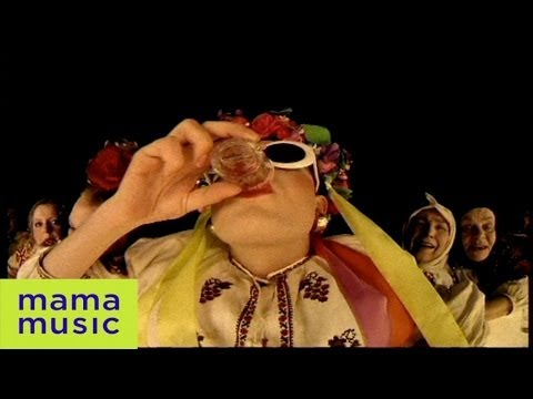 ВЕРКА СЕРДЮЧКА - ГОП ГОП ГОП [OFFICIAL VIDEO]