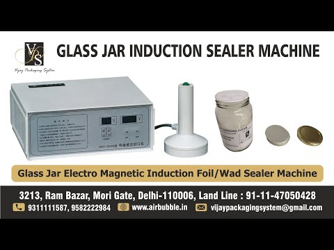 Economic Induction Sealer