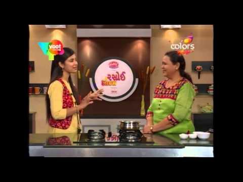 Rasoi-Show--29th-April-2016--રસોઈ-શોવ