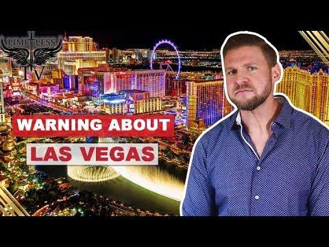 Should I Invest in Las Vegas Real Estate