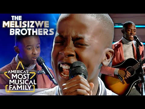 The Melisizwe Brothers Will