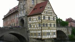 Niemcy - Bamberg