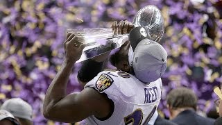 #88: Ed Reed | The Top 100: NFL's Greatest Players (2010) | NFL Films