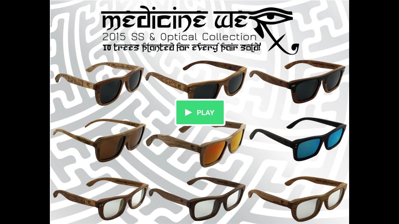 Kickstarter Video for Medicine Werx