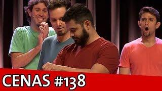 IMPROVÁVEL - CENAS IMPROVÁVEIS #138   Kholo.pk