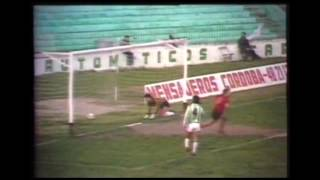 Córdoba 0 - Albacete 1 Temp. 89/90 Jor. 26