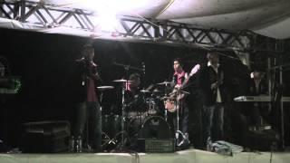 preview picture of video 'El Centenario por Grupo Alto Calibre Norteño Banda, en Las Choapas Veracruz'