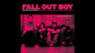 Tell That Mick He Just Made My List Of Things To Do Today - Fall Out Boy (Sub Español)