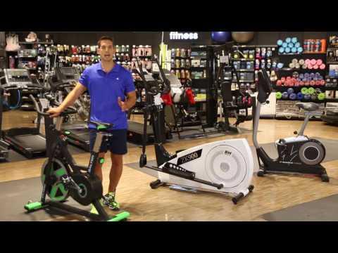¿Cómo elegir tu máquina de Fitness?