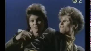 Sweethearts of the Rodeo - Since I Found You