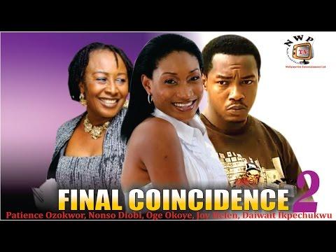 Final Coincidence Pt. 2 (Coincidence Pt. 4)
