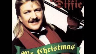 Joe Diffie - Mr. Christmas.wmv