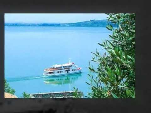 Preview video Lago Trasimeno