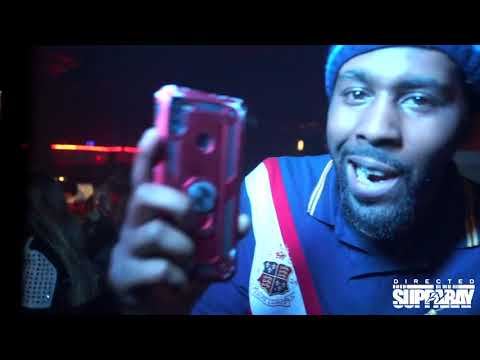 SUPARAY: 2 SMOOTH RADIO VLOG EPISODE 2 BOOKED UP SHAWTY Coalition DJs