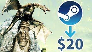 Best Cheap Steam Games 2018! Steam Games Under $20 Ep. 2