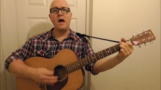 Honey Don't - Carl Perkins Cover - Jez Quayle Rock and Roll