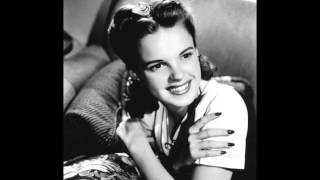 The Texas Tornado | Judy Garland ♡
