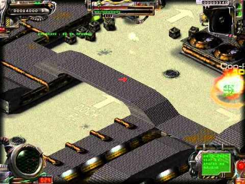 3D танк Vyruz прохождение  2 уровня часть 1
