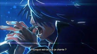 [Trad FR] Sound Horizon - Yodaka no Hoshi PV (Vanishing Starlight)