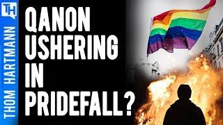 Qanon Plans Pridefall