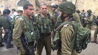 Новый теракт в Израиле: нападение на военнослужащих