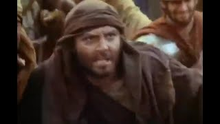 Simon Zealotes/Poor Jerusalem - Jesus of Nazareth