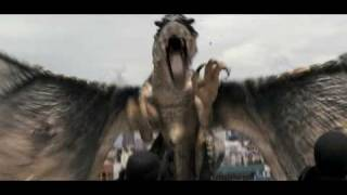 Dragon Wars: D-War (2007) Video
