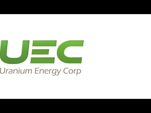 Uranium Energy: Well Positioned For Next Hike In Uranium Price