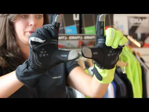 Craft Bike Siberian Handschoenen Amino 1901623 Kopen
