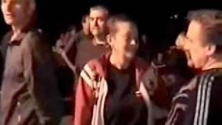 Papoušek Kakadu - Země lásky - Viktor Sodoma - finále večera setkání Fan clubu Petra Nováka