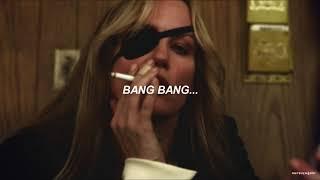Nancy Sinatra - Bang Bang (Türkçe Çeviri)