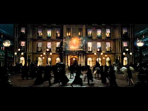 Sherlock Holmes - Game of Shadows trailer