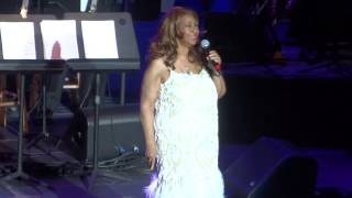 """It Hurts Like Hell"" Aretha Franklin@Lyric Opera House Baltimore 11/13/14"