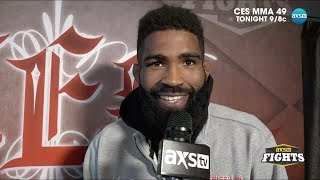 Why Can't Chris Curtis Get A Shot In The UFC?