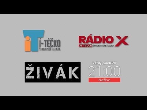 Aka Fuga - Živák - Aka Fuga LIVE