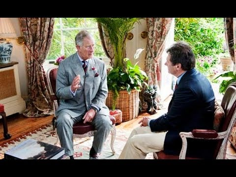 Highgrove House The Prince of Waless Home and Garden A Documentary  The Royal Correspondent
