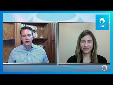 AT&T's How to Handle After-School Activities and Flu Season-YoutubeVideoText