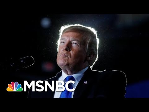 Will GOP Turn On Trump As He Threatens Their Fundraising? | The 11th Hour | MSNBC