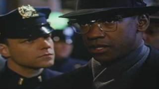 Malcolm X (1992) Video