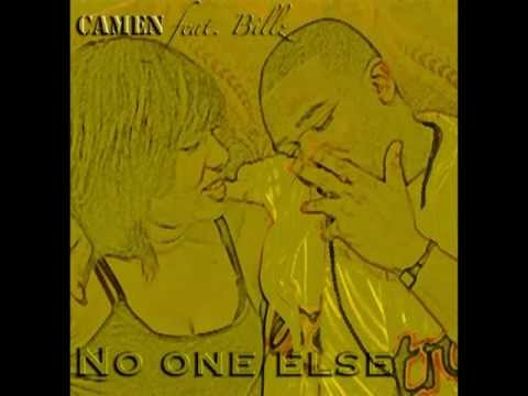 No one else feat. Billz
