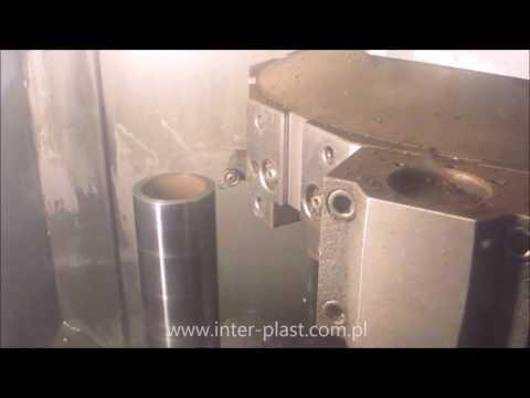 Tokarka CNC - CNC Lathe - CNC Drehmaschine - DOOSAN PUMA VT450 - zdjęcie