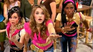 Смотри Disney - Ханна Монтана (Сезон 2 Серия 38) Когда хочется быть звездой