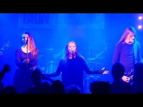 ГРАЙ - Лешак (live in France, club Brin de Zinc,  22.08.2019)