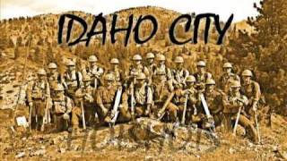 Idaho City Hotshots 2008