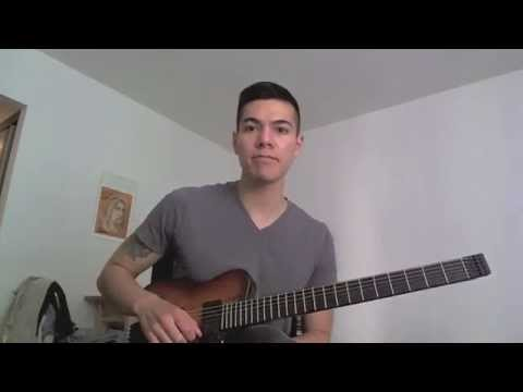 Tim Miller Style Lick (Lesson)
