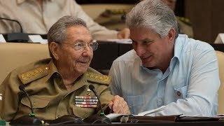 Life After Castro: Who Is Cuba's Next President? | NYT News