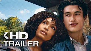 THE SUN IS ALSO A STAR Trailer (2019)
