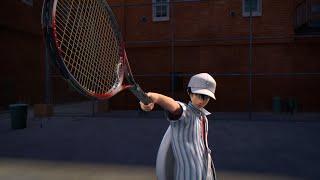 Ryoma! Shinsei Gekijoban Tennis no Oji-sama - Bande annonce