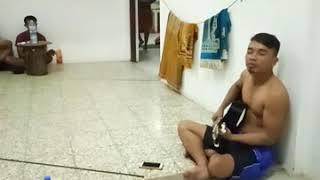 preview picture of video 'rumah kita versi anak medan di brunei'